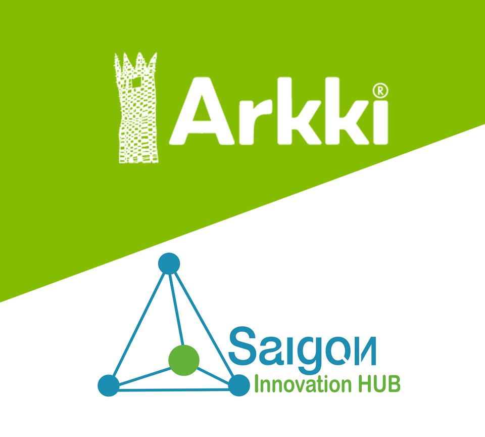 Arkki starting collaboration in Vietnam