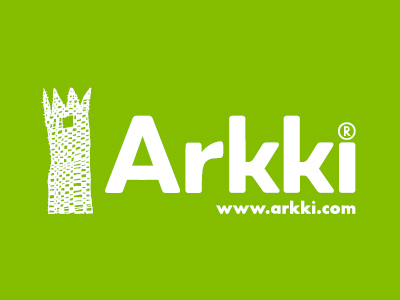 Arkki started in Prague, Czech Republic