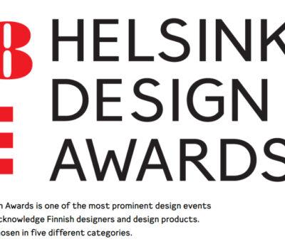 Arkki shortlisted for Helsinki Design Awards