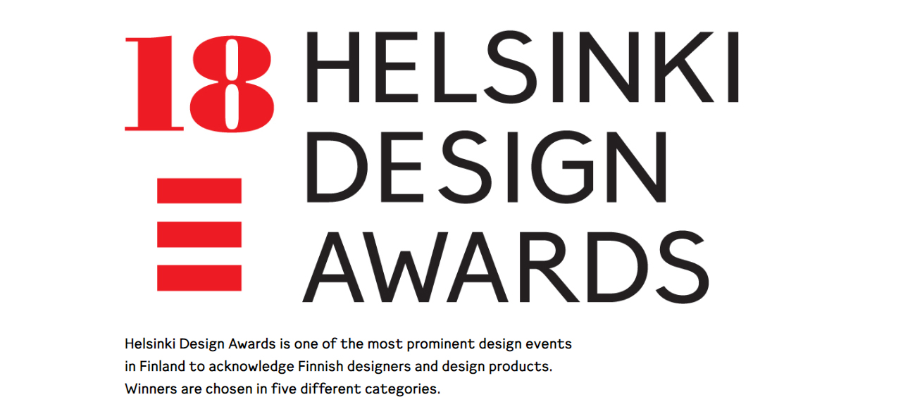 Arkki shortlisted for Helsinki Design Awards 2018 Internationalization category