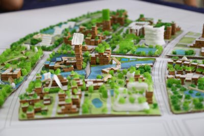 Arkki and Unicef present children's proposals on 'Child friendly city' in an exhibition and an awards ceremony in Ho Chi Minh City