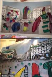 Arkki new european bauhaus project